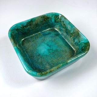 Square Dish- Small
