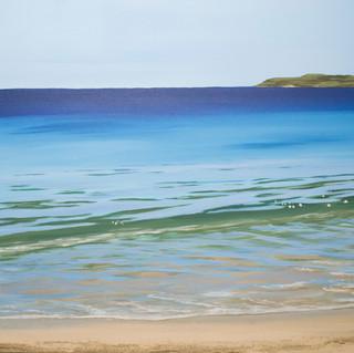 Zen Moment, Fox Point Beach