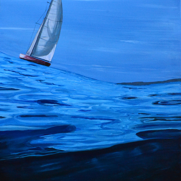Sailing the Swell