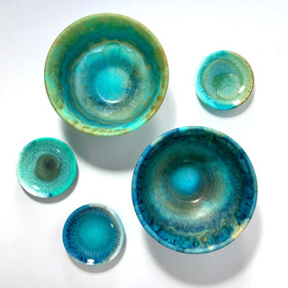 Resin Bowls- Large