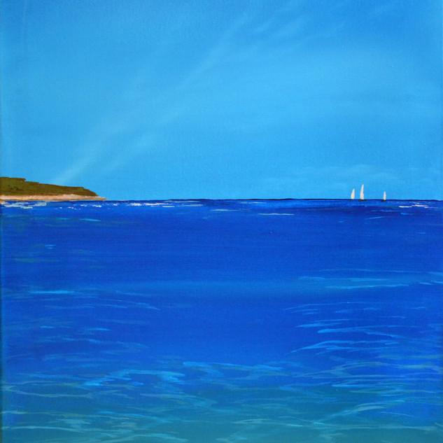 South Shore Sailing