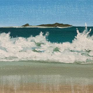 South Shore Wave