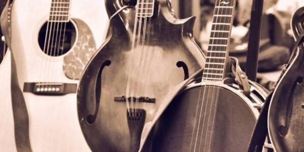 Bluegrass-Session