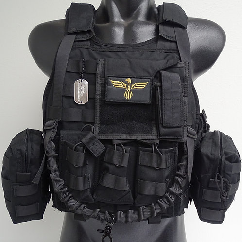 Armtak Tactical Plate Carrier
