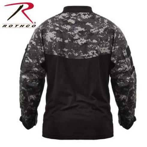 Rothco Tactical Combat Shirt