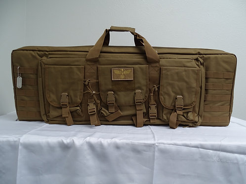 Armtak Double Rifle Bag