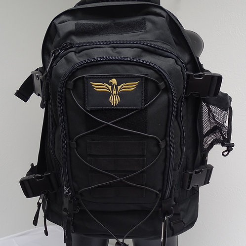 Armtak Expandable Tactical Backpack