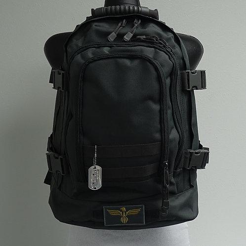 Armtak Expandable Back Pack