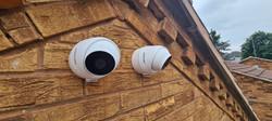 CCTV Home Installation