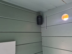 Intruder Alarm Motion Sensor