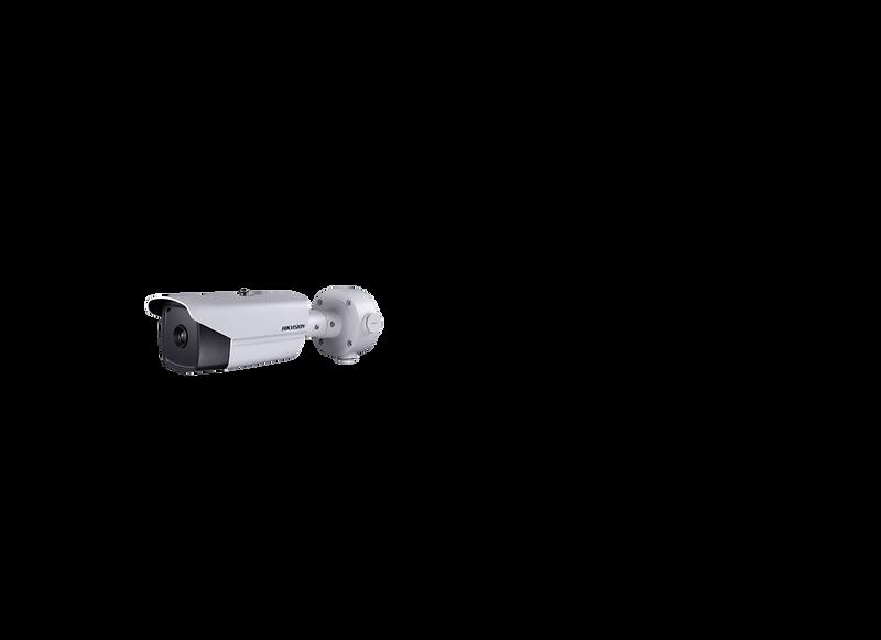 Hikvision Camera