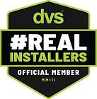 DVS Real Installers