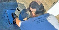 Roof repair Ogden Utah