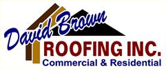 David Brown Roofing Utah Roofing Conractor