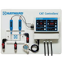 Automatic Chemical Controller