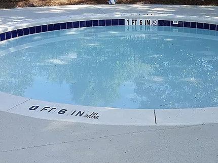 Pool Renovation And Repair In The Cincinnati Oh Area