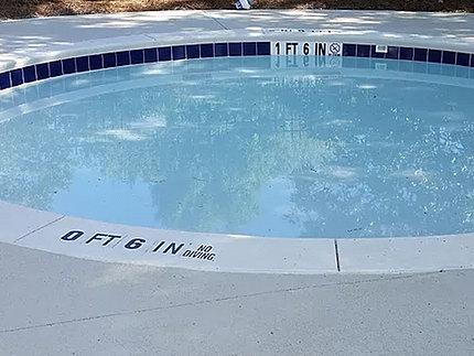 Pool Renovation And Repair In The Atlanta Ga Area