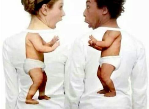 הייי אני כבר לא תינוקי...!.....?