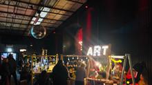 Spring 2019: Digbeth Arts Market