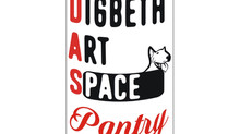 Digbeth Art Space: #artforhunger