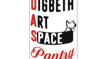 Digbeth Art Space: #artforhunger