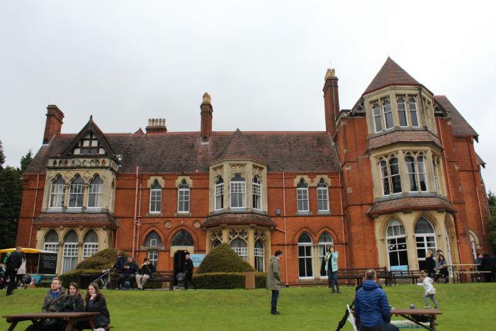 Highbury Hall