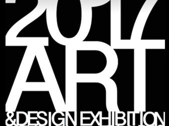 2017 Art & Design Exhibition