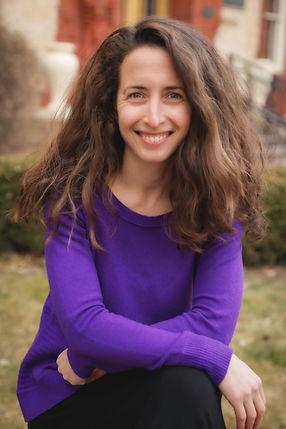 Nicole Rubenstein, Registered Dietitian Nutritionist, Certified Sports Dietitian Nutritionist, Certified Diabetes Educator