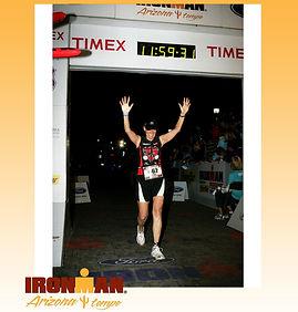 Ironman sports nutritionist, Ironman sports dietitian
