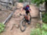 fueling for mountain biking