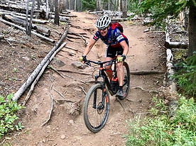 sport nutrition for mountain biking