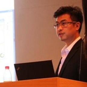 Mr. Paul Mui