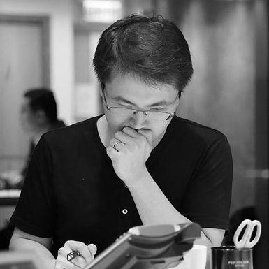 Mr. Eric Tong