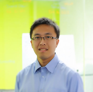 Mr. Tony Chan