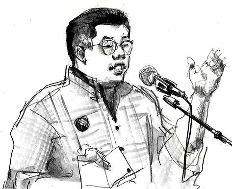 Mr. Alvin Wong