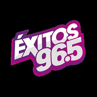 Exitos 965 logo.png