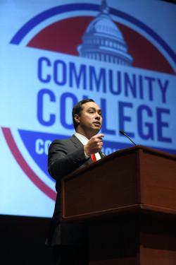 Representative Joaquin Castro (D-TX)