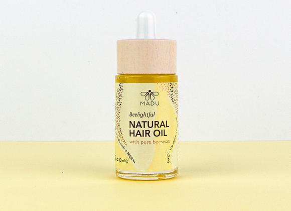 Beelightful Natural Hair Oil