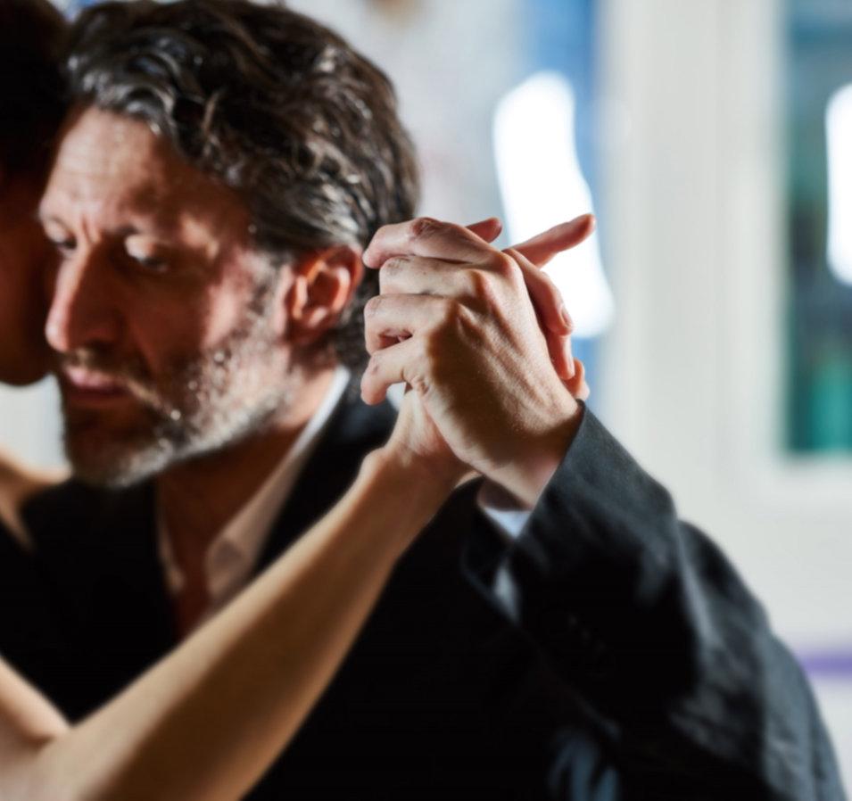 Tango Argentino Wien, Tango Wien,Nicolas Tango,Milonga Wien