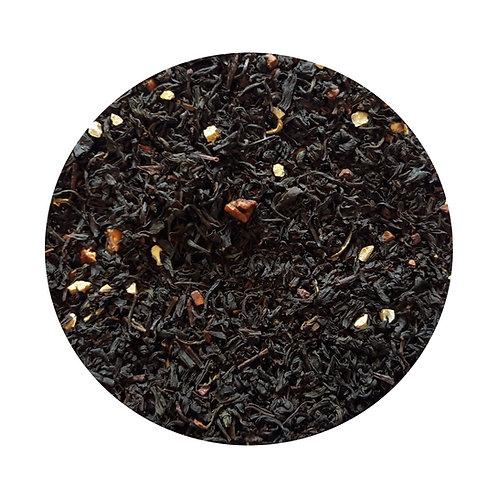 Thé noir feu du dragon