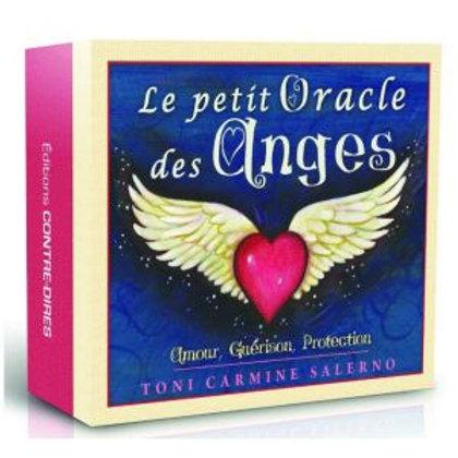 Petit Oracle des anges