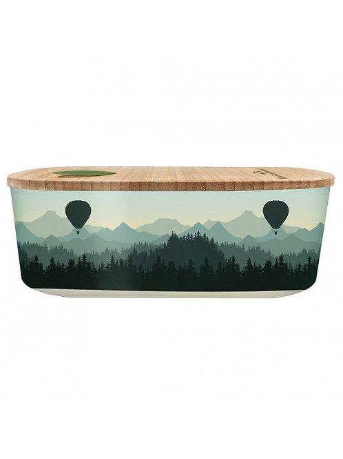 "Lunch box ""voyage"""
