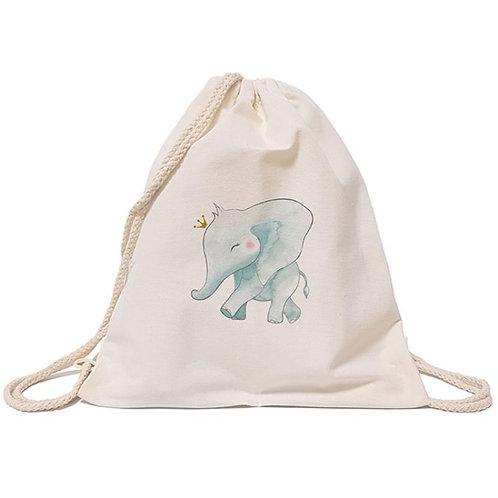 Sac à dos éléphant