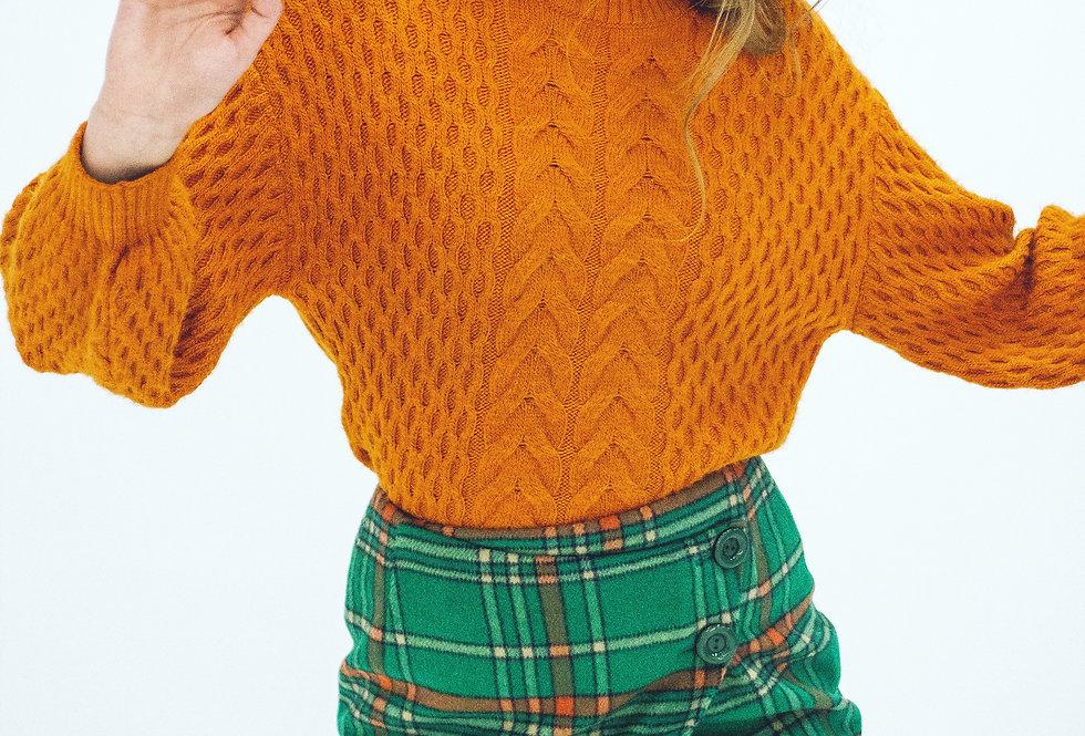 Ассиметричная юбка ИСЛА