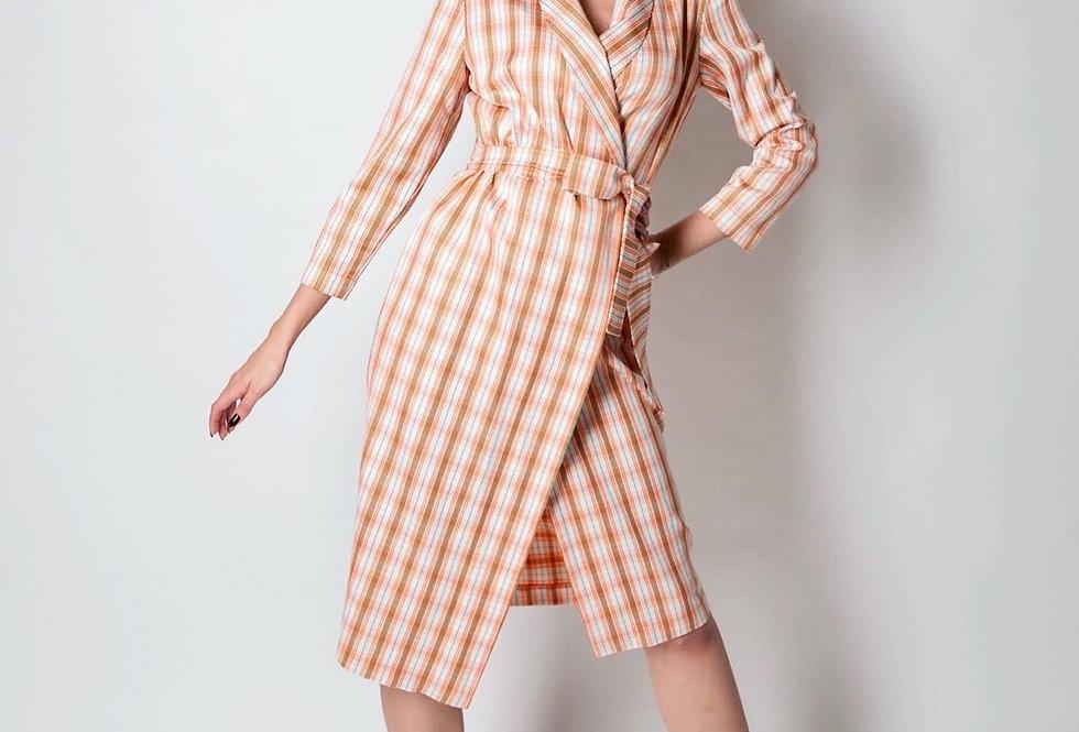 Платье ЛЕДИ