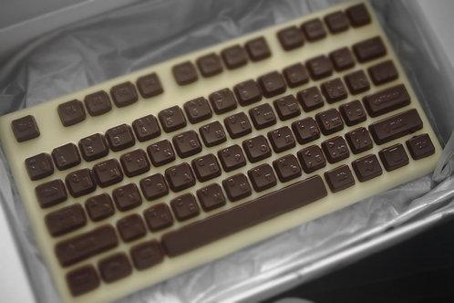 Компьютерная клавиатура 108г