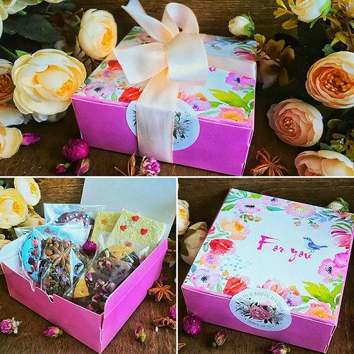 """Подарочный набор """"For you"""" 145 г"""
