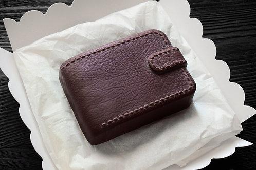 Шоколадное портмоне (мужское)