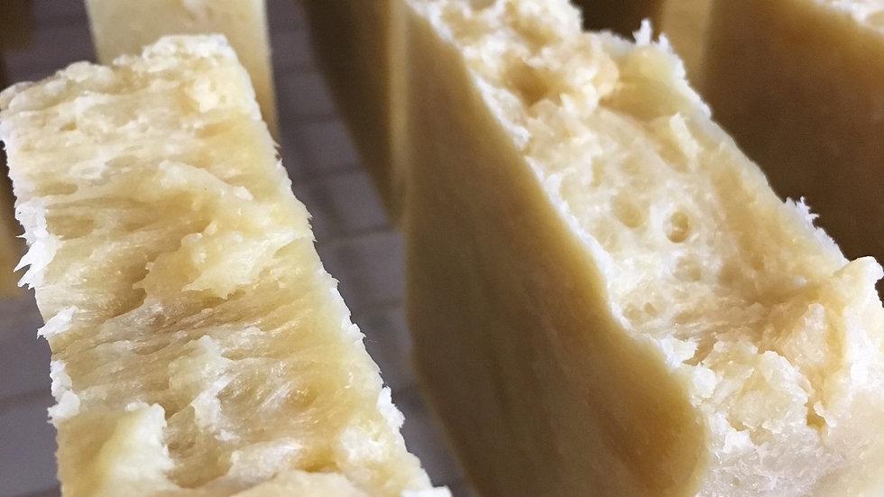 Patchouli Cedar Clove Soap