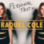 Raquel Cole - Personal Truth FRONT COVER